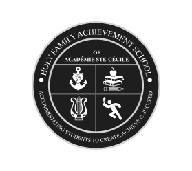 HolyFamilyAchievementSchool