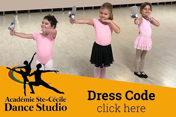 ASCIS-DanceAcademyDressCode