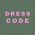 dress code icon