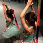 blue ballerinas batons (2)